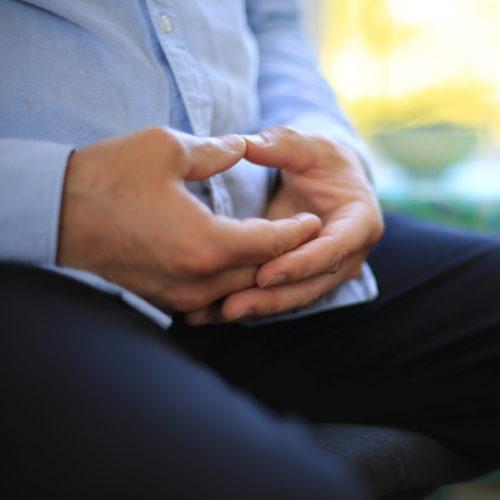 Méditation en individuel